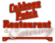 Cabbage Patch Logo